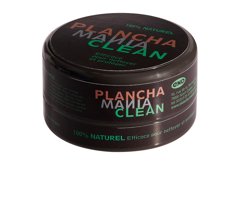 Plancha Mania Cleaner